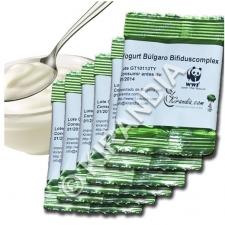 Fermentos para Yogur Bífidus (6 Sobres)