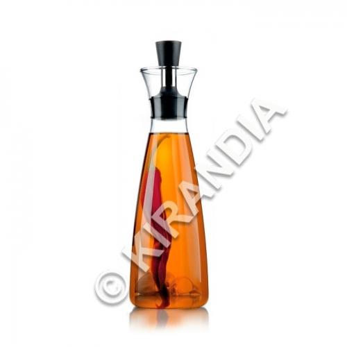 Vinagre de Kombucha de té rojo y pimiento (250 ml)