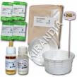 Kit para elaborar queso (estándar)