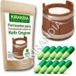 Fermentos KÉFIR ORIGINAL (10 Cápsulas)